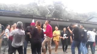 Gawai Kpg Temong Mura 2018