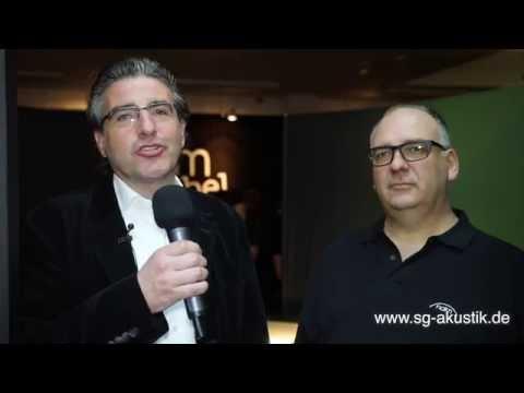 Naim Audio | Focal HIGH END München | SG Akustik HiFi-Studio