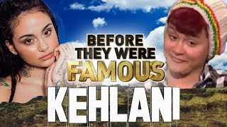 KEHLANI - Before They Were Famous - SweetSexySavage