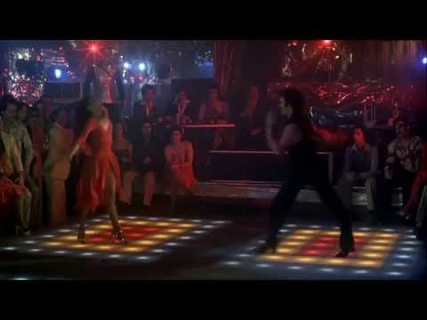 MFSB - K-Jee - Saturday Night Fever - HD
