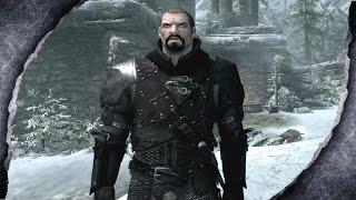 ▶Skyrim Remastered: Grandmaster Ursine Armor  ♦️MOD SHOWCASE♦️ | Killerkev ✔️