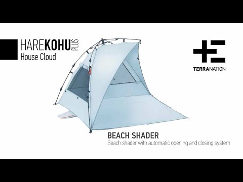 Take a look at the Hare Kohu Plus Sunshade