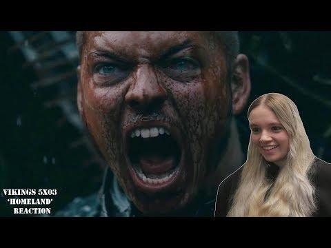 Vikings 5x03 'Homeland' reaction