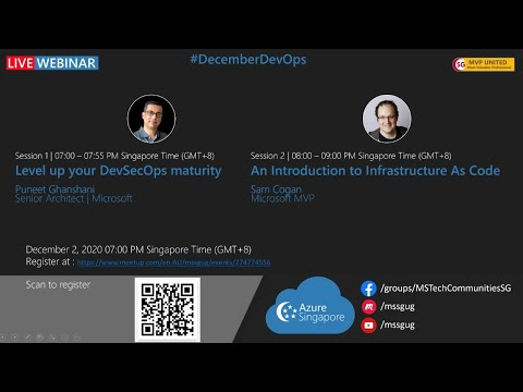 Level Up Your DevSecOps Maturity