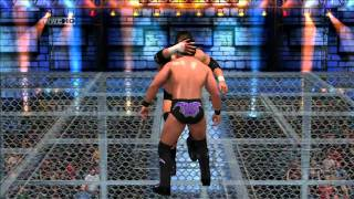 WWE SmackDown vs. Raw 2011 video