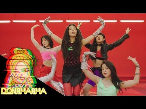 Red Velvet - Invocanding (Parodia de Zimzalabim)