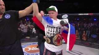 Bellator MMA Moment: Alexander Shlemenko