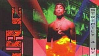 "2pac- #6 ""Souljah's Revenge"" with lyrics!"