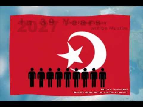 Za 50 lat Francja będzie krajem islamskim