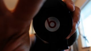 Beats By Dre Studio Edition-Workout and Gym Use Review