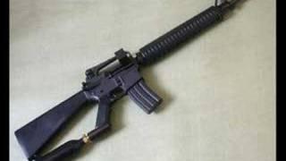 My Gun Go Off (Unedited)