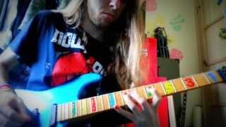 LIAR - Yngwie Malmsteen (Cover)