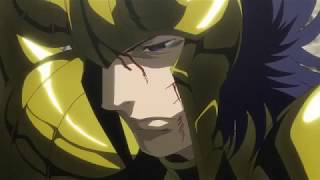 Saint Seiya: The Lost Canvas   A última Excalibur De El Cid