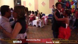 Part One Christening Day - MIRO