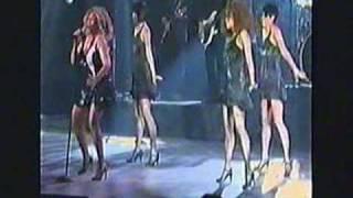 Tina Turner Proud Mary Live 2008