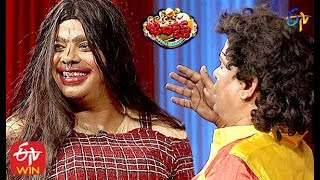 Sudigaali Sudheer Performance | Double Dhamaka Special | 10th May 2020 | ETV Telugu