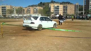 preview picture of video 'I Rally Sant Jordi  Montgat 2012'