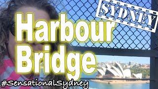Sydney Harbour Bridge, Ten Surprise Facts!