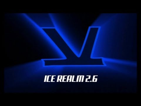 [HD] 2.6 Hot Wheels AcceleRacers: Ice Realm - english