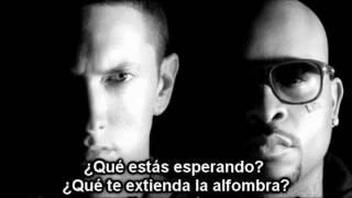 Eminem - A Kiss subtitulado en español