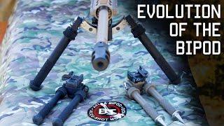 Special Forces Sniper Explains the Evolution of the Bi-Pod | Techniques | Tactical Rifleman