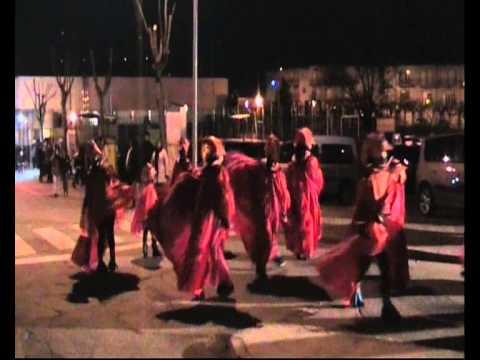 Carnaval  Hostalets de Balenyà 2.013