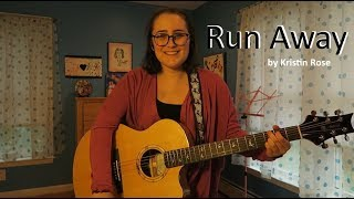 Run Away - Kristin Rose Cover