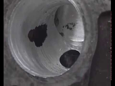 Фото к видео: Обзор конструкции ГБЦ ВАЗ-2108 (1100 и 1300)