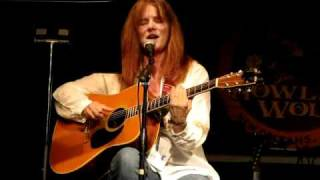 Kate Bennett - That Song About the Midway by Joni Mitchell