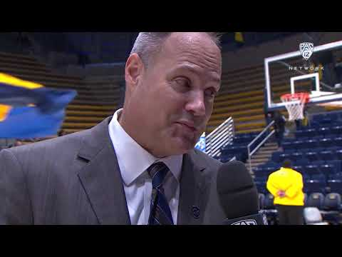 Cal Men's Basketball: Mark Fox after first win as Cal head coach: 'The kids deserve all the credit'