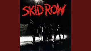 Skid Row - 18 And Life (Audio)