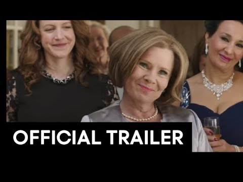 FINDING YOUR FEET OFFICIAL TRAILER [HD]
