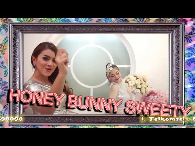 GITA YOUBI SISTERS (DUA RACUN) - Honey Bunny Sweety - Coming Soon - Pop Dangdut Terbaru 2018