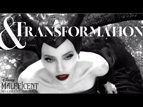 """Disney's Maleficent: Mistress of Evil 
