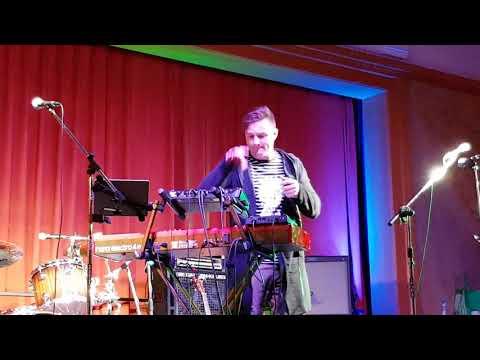 Blake Lewis - Saturday Jam Session