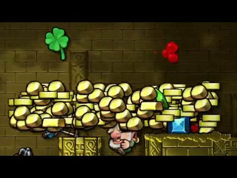 Spelunky 2 Player Breaks World Record for Gold | Game Rant