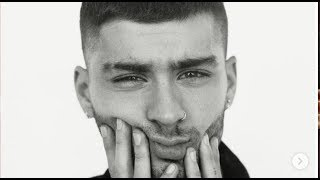 Zayn Malik TRASHES One Direction In New Song 'Good Years'!