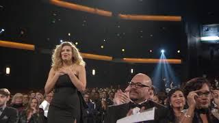 Tori Kelly Wins Best Gospel Performance/Song | 2019 GRAMMYs Acceptance Speech