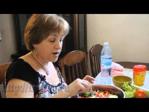 Похудеть на правильном питание примерное меню