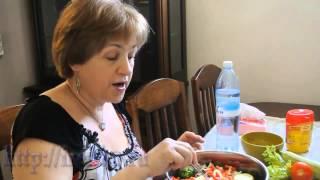 Жиросжигающий суп для похудения. Рецепт