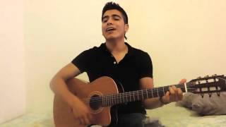 Cover- El bebeto Cuando tu me besas