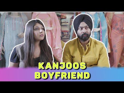 Kanjoos Boyfriends 2 | Harshdeep Ahuja