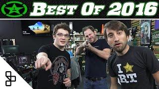 Best Of Achievement Hunter 2016