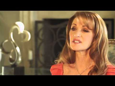 Arts Ed Tring Jane Seymour interview