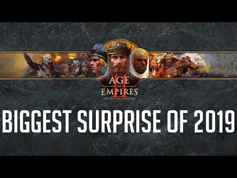 Age of Empires 2 Definitive Edition review - Biggest surprise in recent years?