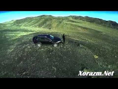 Janob Rasul - Kabutarim (Official HD video)