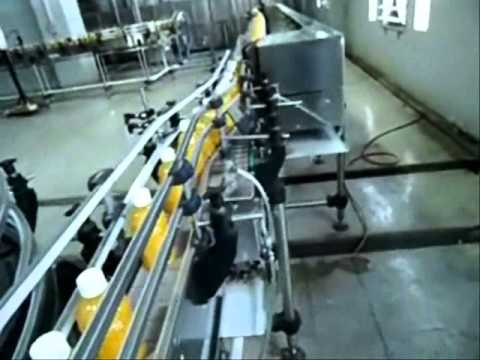 Fully Automated CSD Production Plant