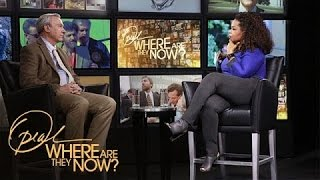 Does the Unabomber Still Communicate With His Brother? | Where Are They Now | Oprah Winfrey Network