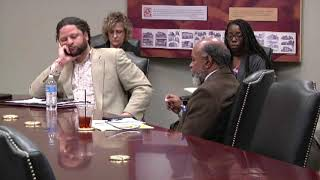 Anniston City Council Interviewing for New Manager