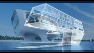 48.FUTURISTIC ARCHITECTURE